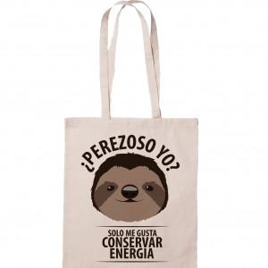 Bolsa Perezoso