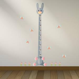 Medidor Conejo conejo