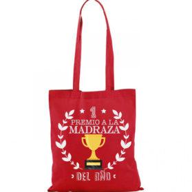 Bolsa 1er Premio a la madre del año